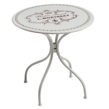 Ajaccio Dining Table