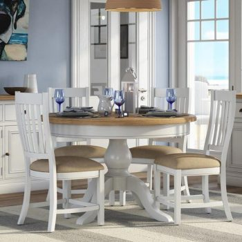 Bellemoor Dining Table