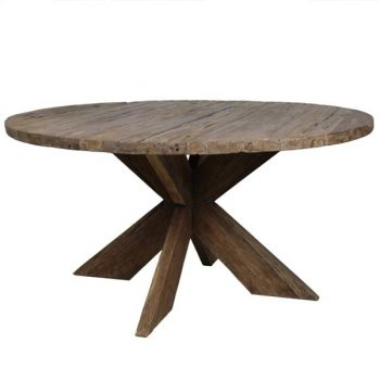 Dinklik Erosie Dining Table