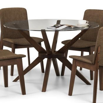 Tachevah Dining Table