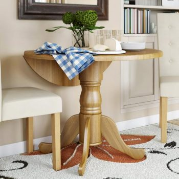 Tenney Extendable Dining Table